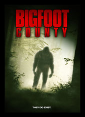 Bigfoot County Ayers Scribner Stewart Ws R