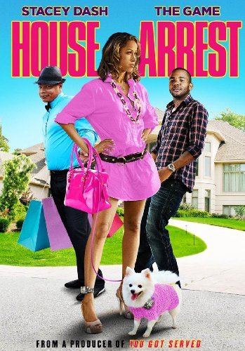 House Arrest (2011) Game Dash Dustin Ws R