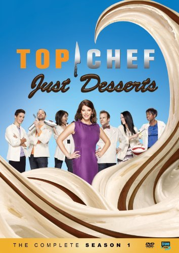Top Chef Just Desserts Top Chef Just Desserts Season Season 1 Nr 3 DVD