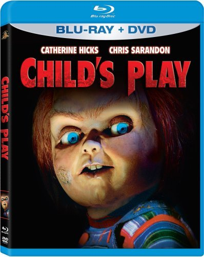 Chucky Child's Play Child's Play