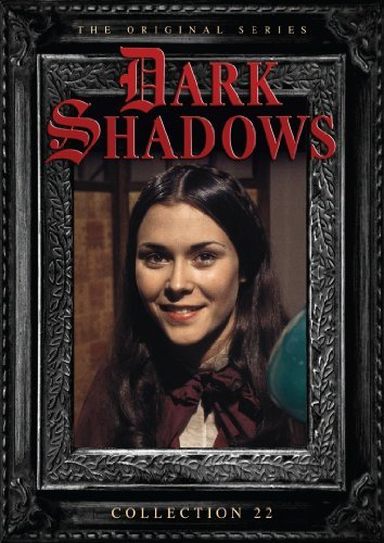 Dark Shadows Collection 22 Clr Nr