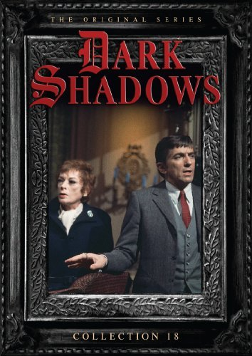 Dark Shadows Collection 18 Bw Nr