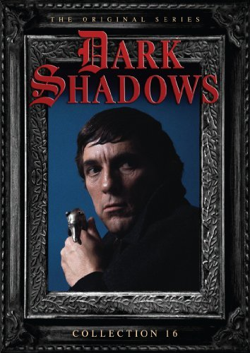 Dark Shadows Collection 16 Bw Nr