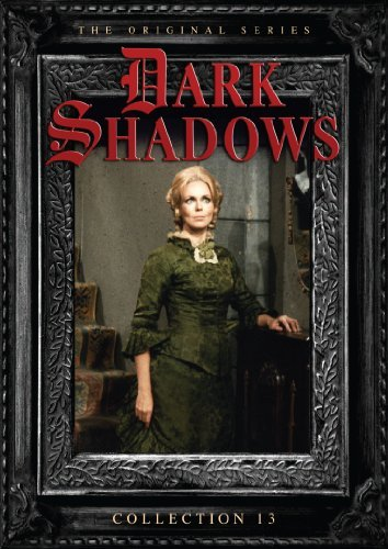 Dark Shadows Collection 13 Bw Nr