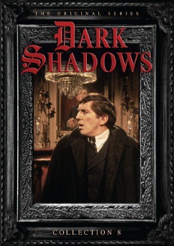 Dark Shadows Collection 8 Bw Nr 4 DVD