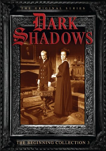 Dark Shadows The Beginning Collection 3 Bw Nr 4 DVD