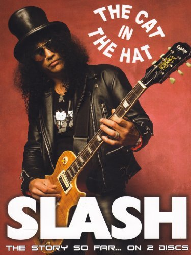 Slash Cat In The Hat Incl. CD
