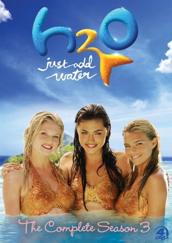 H2o Just Add Water Complete Season 3 Nr 4 DVD