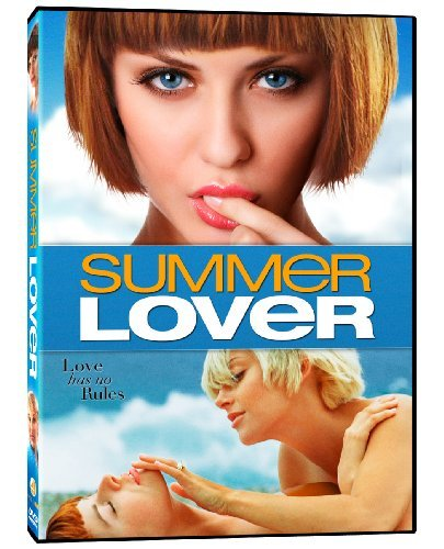 Summer Lover Psihoyiopoulous Barrie Soley Nr