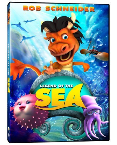 Legend Of The Sea Legend Of The Sea Pg