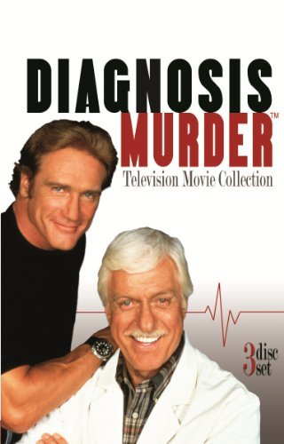 Diagnosis Murder Movie Collection DVD Nr
