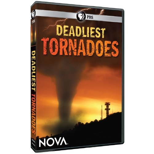 Nova Nova Deadliest Tornadoes Nr