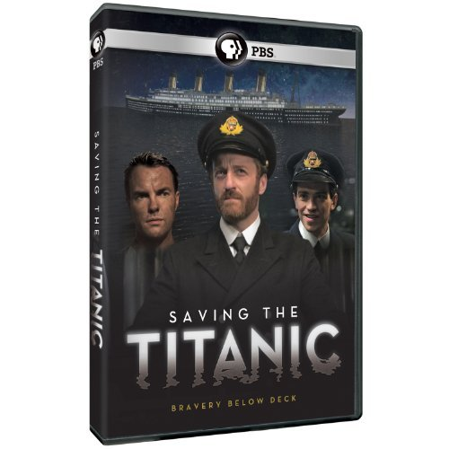 Saving The Titanic Saving The Titanic Nr