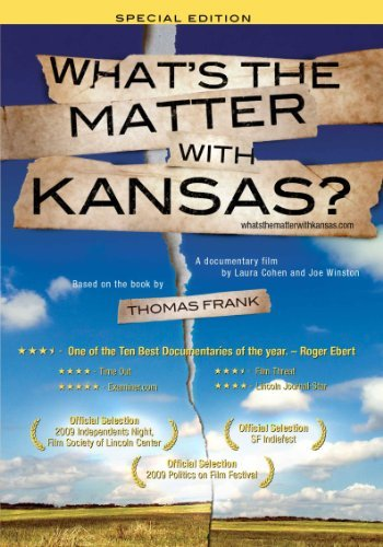 What's The Matter With Kansas? What's The Matter With Kansas? Nr