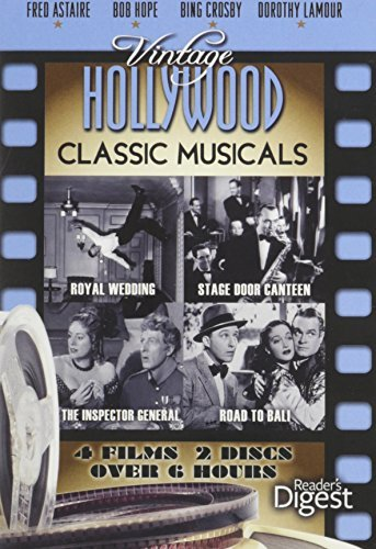 Classic Musicals Vintage Hollywood Nr 2 DVD
