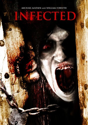 Infected Madsen Forsythe Romano Aws R