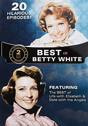 Betty White Best Of Betty White Nr 2 DVD