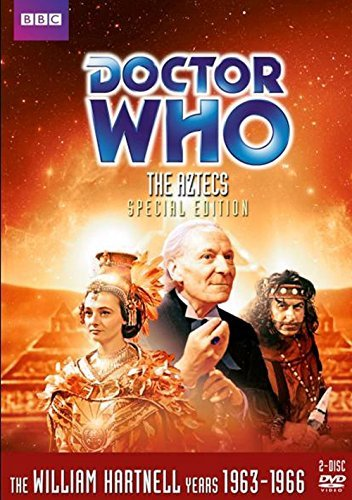 Doctor Who Aztecs Special Ed. Nr