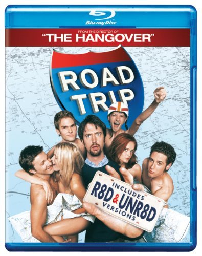 Road Trip Meyer Scott Smart Blu Ray Ws R