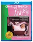 Young Adult Theron Wilson Oswalt Blu Ray Ws R Uv