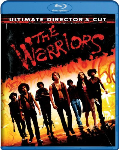 Warriors Warriors Blu Ray Ws Nr