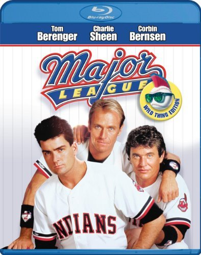 Major League Berenger Bernsen Sheen Russo Blu Ray Ws R