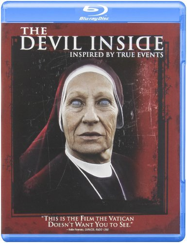 Devil Inside Andrade Helmuth Quarterman Blu Ray Ws R