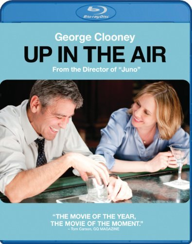 Up In The Air Clooney Farmiga Kendrick Batem Blu Ray Ws R