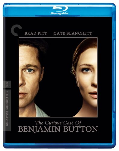 Curious Case Of Benjamin Butto Pitt Blanchett Osmond Swinton Blu Ray Ws Pg13