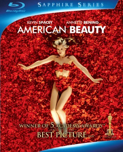 American Beauty Spacey Bening Blu Ray Ws R