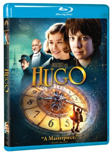 Hugo Kinglsey Cohen Butterfield Blu Ray Ws Pg Incl. DVD Uv
