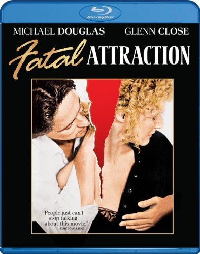 Fatal Attraction Douglas Close Archer Blu Ray Ws R