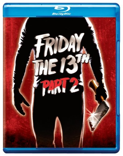 Friday The 13th Part 2 Steel Furey King Blu Ray R