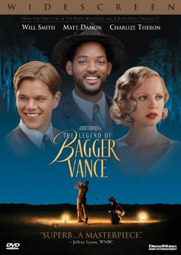 Legend Of Bagger Vance Damon Smith Theron Aws Nr