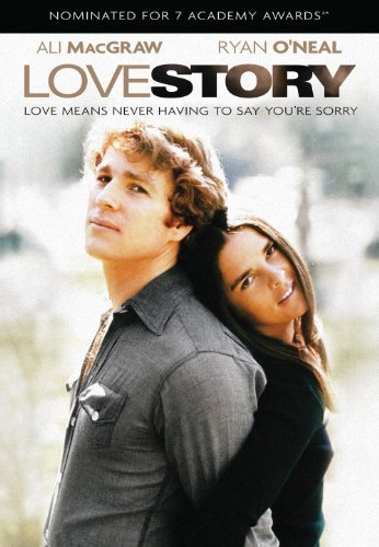 Love Story Macgraw O'neal Ws Pg