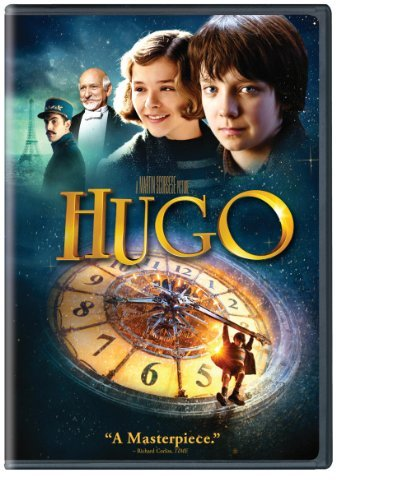 Hugo Kinglsey Cohen Butterfield DVD Pg Ws