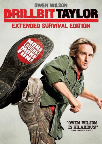 Drillbit Taylor Wilson Frost Gallini Gentile Ws Extended Survival Ed. Nr