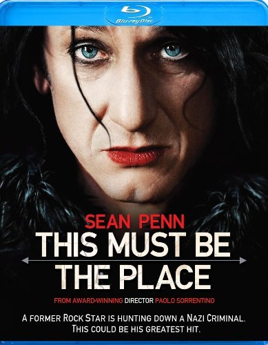 This Must Be The Place This Must Be The Place Blu Ray Ws R