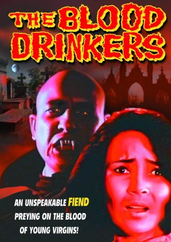 Blood Drinkers Remy Ronald Made On Demand Nr