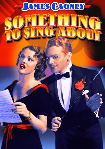 Something To Sing About (1937) Cagney Frawley Frye Bw Nr