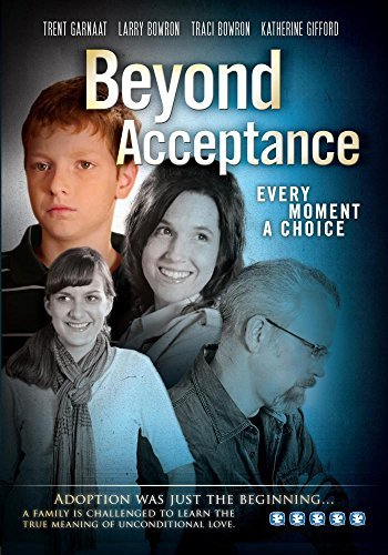 Beyond Acceptance Beyond Acceptance Nr