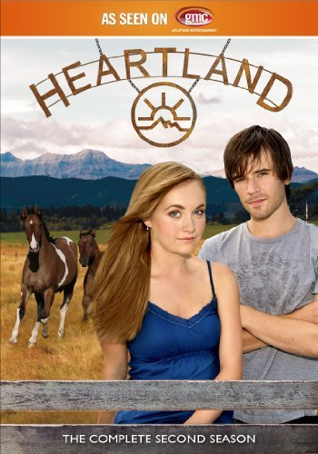 Heartland Season 2 DVD Nr Ws