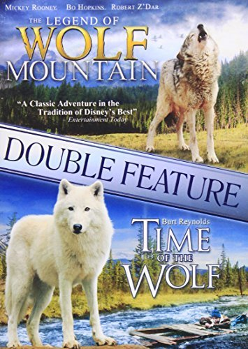 Wolf Double Feature Wolf Double Feature Nr