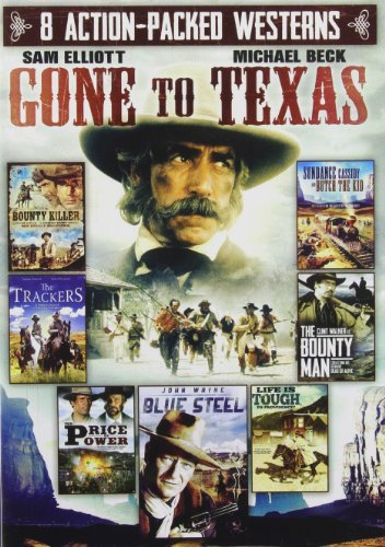 8 Movie Western Pack Vol. 2 8 Movie Western Pack Nr 2 DVD