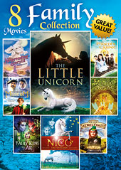 8 Film Family Collection 8 Film Family Collection Nr 2 DVD