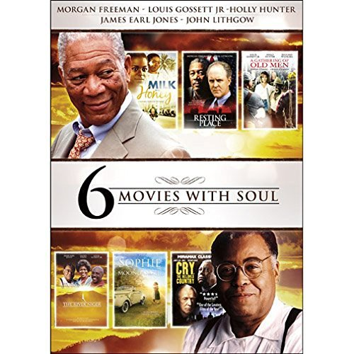 Vol. 2 6 Movies With Soul 6 Movies With Soul Nr 2 DVD
