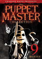 Puppet Master Collection Puppet Master Collection Nr 2 DVD