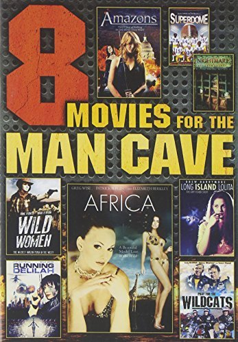 8 Movie Pack Movies For The M 8 Movie Pack Movies For The M Nr 2 DVD