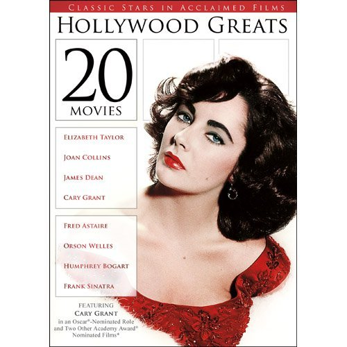 Vol. 2 20 Film Hollywood Greats Nr 4 DVD