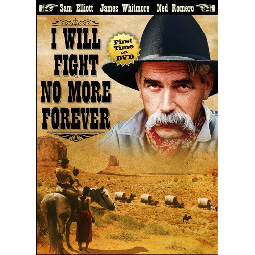 I Will Fight No More Forever Elliott Whitmore Nr